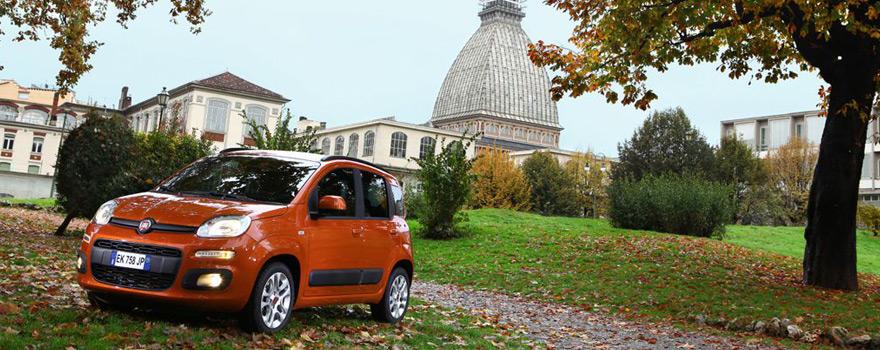 Servizio assistenza post vendita Fiat a Torino