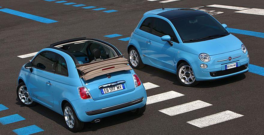 Vendita Fiat Torino
