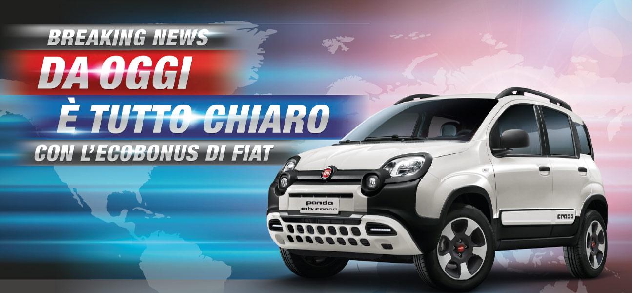 Gamma Fiat con finanziamento Tutto Chiaro