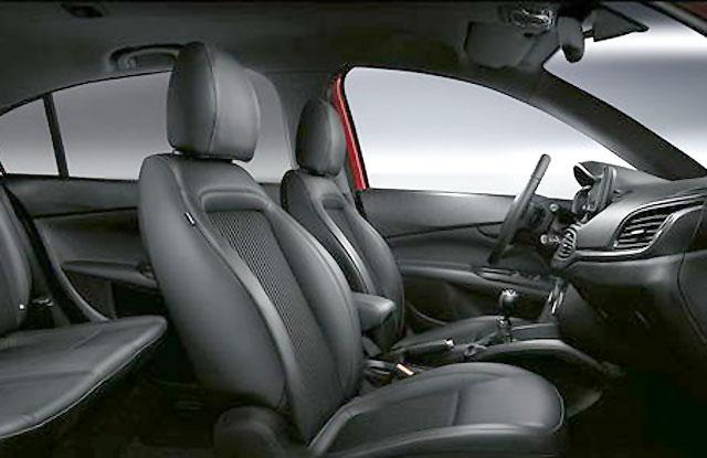 Fiat Tipo Sport Torino