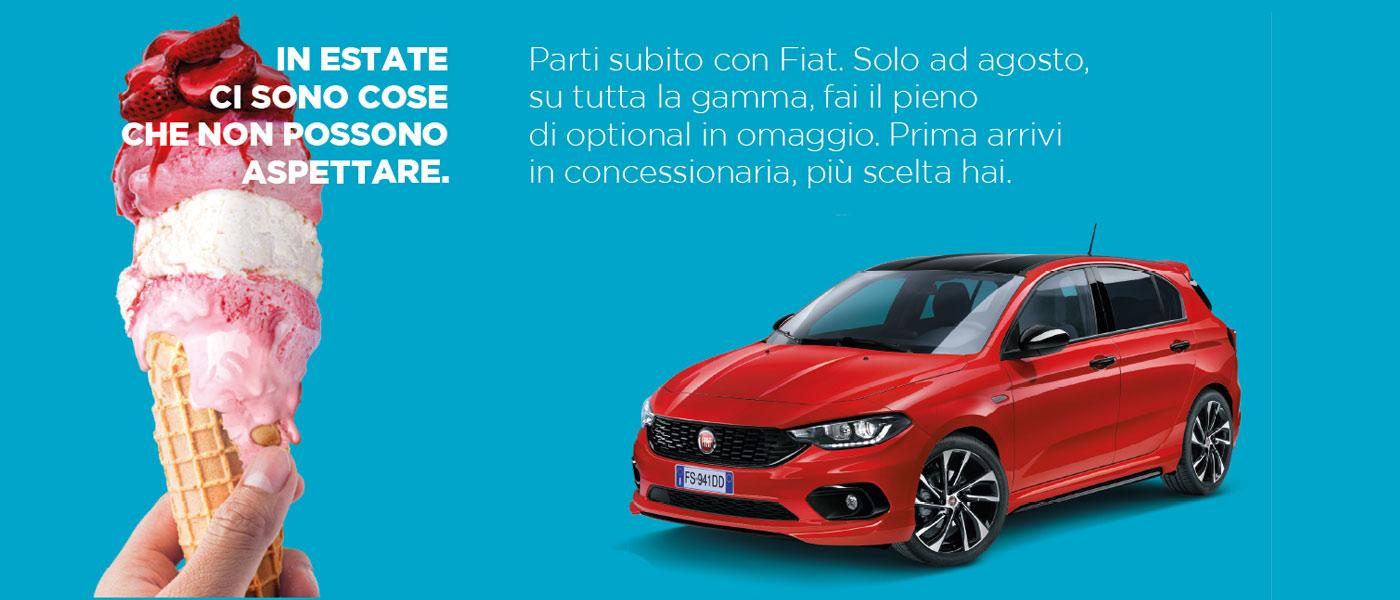 Fiat Tipo Torino