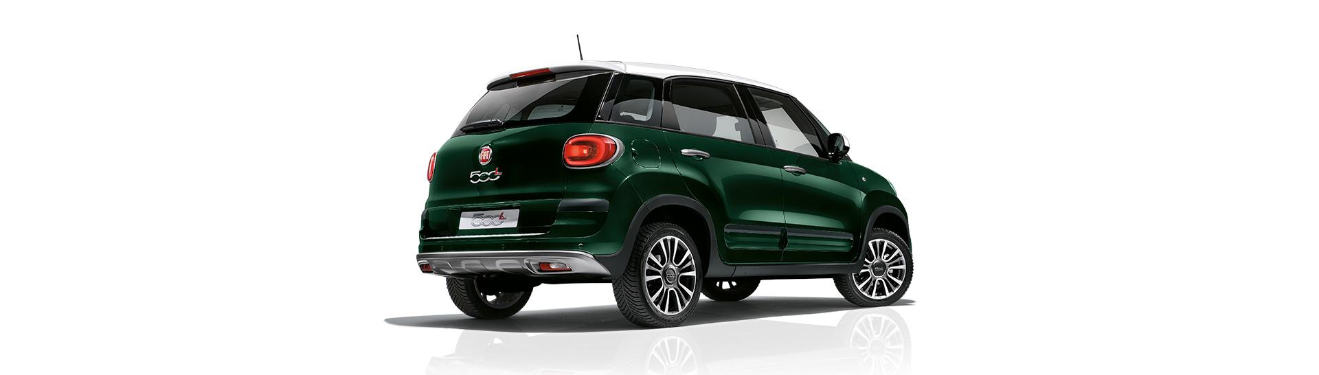 Fiat 500 L Cross Toriino