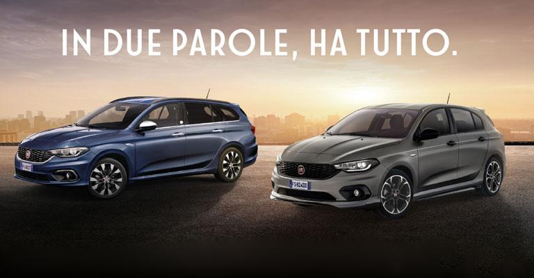 Gamma Fiat Tipo More Torino