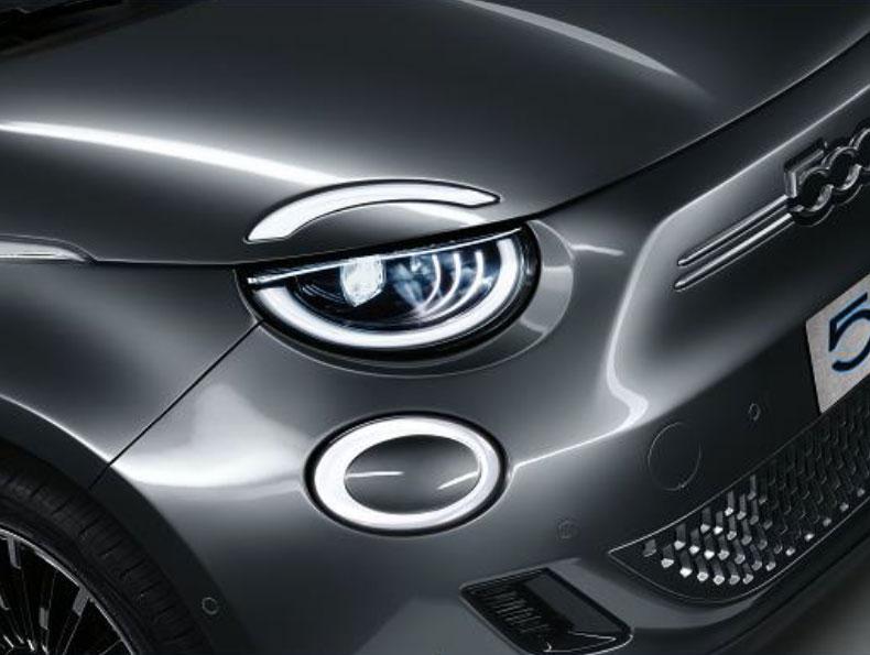 Fiat 500 Full Electric