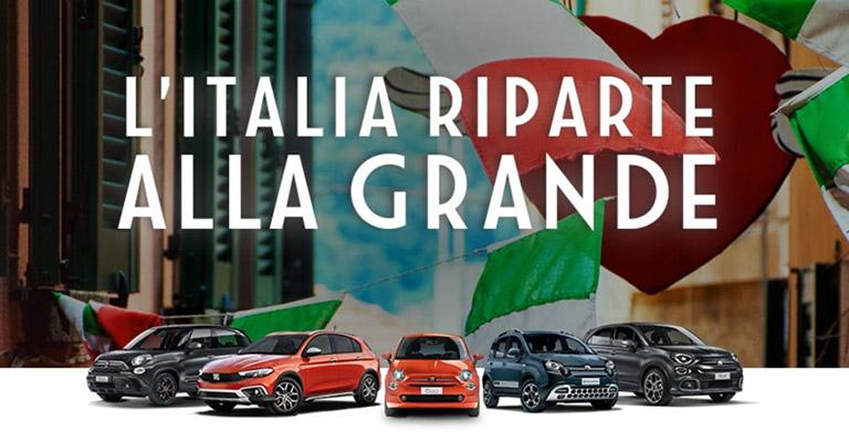 Nuovi incentivi Fiat da Spazio a Torino